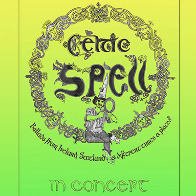 Celtic spell 2
