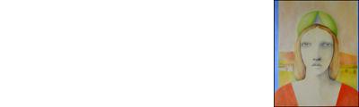 Andromeda Library logo white