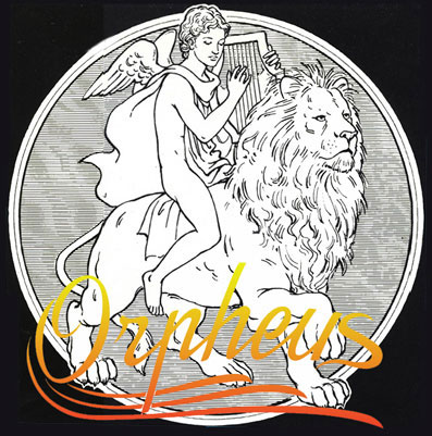 Logo Orhpeus