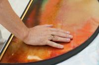 Frammenti di Andromeda al Globo