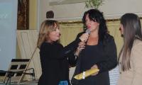 Franca Cerveni e Verbena Colosio:  grazie Ana!
