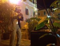 Voci nei vicoli - S. Angelo in Musiano