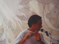 Andrea Ortu in solo