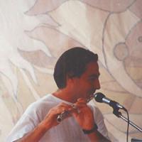 Andrea Ortu - musicista e pittore