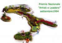 un'idea creativa...festa per Leaders e Artisti
