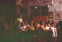 Portico Archetti in concerto