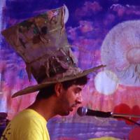 Benny Greco - chitarrista (Fa-sol Blu Band)
