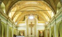 Sala Don Recaldini - Buffalora, Brescia