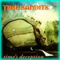 CD - Time's Deception - Timebandits