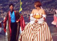 Domenico Franchi & Monica Malzani