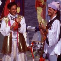 Andrea Ortu & Roberto Pastori