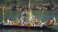 il vascello fantastico