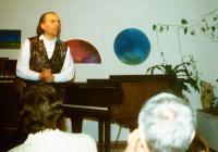 Pier presenta i concerti