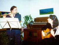 Ortu - Jedlowsky duo