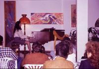 La pianista Loredana Metta