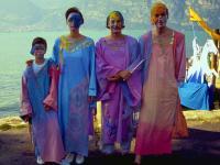 Kandinsky Messengers