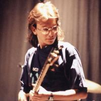 Davide Cravino - bassista (Orpheus)