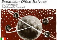 THE Expansion Office Italy first in history of Galaxy - 1979