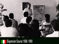 Expansion Briefing Course 1988