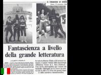 PR capers big times 1988