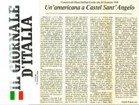 News tell the story - Roma June 1980