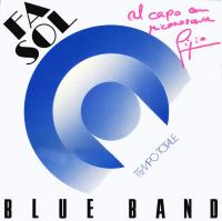 l'album di Fa sol blue band