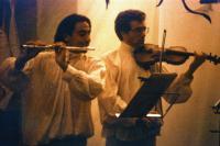 Andrea Ortu - Maurizio Schiavo, duo