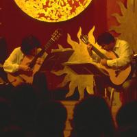 Ballabio - Jedlowsky duo