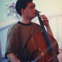 Edoardo Sbaffi - violoncellista