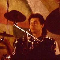 Fabio Ticozzelli - batterista (Fa-sol Blu Band - KIssmymule))
