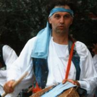 Gianni Rondi - in azione