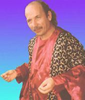 Gigio Fasoli - cantante e chitarrista (Fa-sol Blu Band)