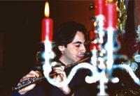 Andrea Ortu - sonorità Natalizie