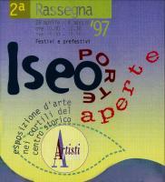 Seconda Rassegna Iseo Porte Aperte - 1997