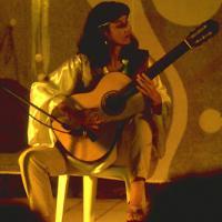 M. Vittoria Jedlowsky - chitarrista