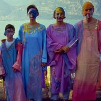 The Kandinsky Messengers