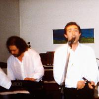 Lorenzo Zambelli & Antonio Castro (Polvere e Diamanti)