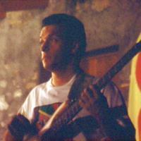 Luca Delli Esposti - musicista (Kissmymule)