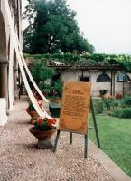 il Manifesto al Portico Archetti