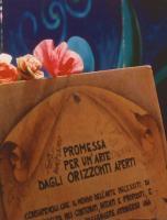 Manifesto dell'Associazione d' Arte Orizzonti Aperti