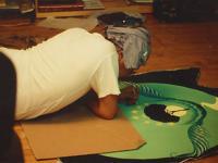 Marco Damiani - creating banners