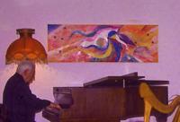 Mario Feninger - pianista e compositore