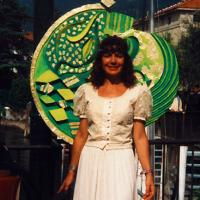 Marta Luppi - pittrice