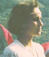 Maura Boldi - stage designer