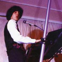 Michele Martelli - tastierista e cantante (Orpheus)