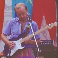 Mike O'Callaghan - chitarrista (Kissmymule - Celtic Spell)