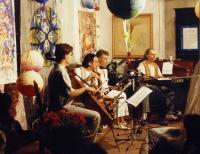 melodiosi artigiani musicisti
