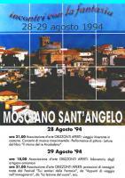 Mosciano S. Angelo - Teramo... in paradiso!