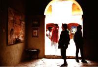 Orizzonti Aperti nel cortile del Castello Oldofredi