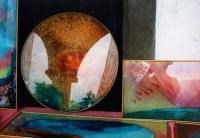 Frammenti di Andromeda in mostra